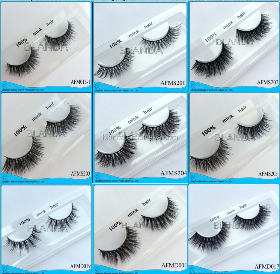 Standard quality mink lashes 3.JPG