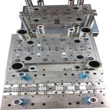 High Quality Lower Price Progressive Stamping Die