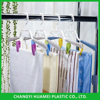 Good Price Small Size Laundry Plastic Clip