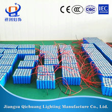 Best Quality lithium battery pack 12v 60ah