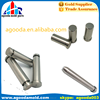High Precision Manufacturing Guide Lifter Punches For Stamping Die Parts