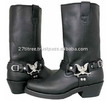 Eagle Boots For Bikers