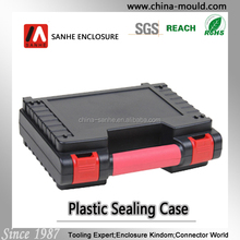 45-27 waterproof safety equipment case 273*222*84mm