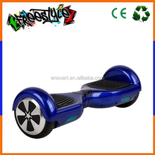 Durable Fashion Two Wheels Self Balancing Smart Drifting Electric Unicycle Scooter Carrying Bag Handbag Blue