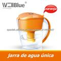 Resina de intercambio iónico jarra de agua única con buena calidad y precio bajo