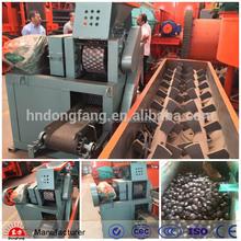 good quality coal powder briquette making machine for sale