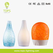 Ritz-Carlton glass table lamp 12 V 1.5 W LED ball table lamp