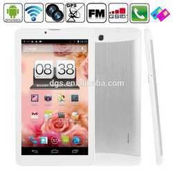 HD Android 4GB/8GB Storage 512 RAM Black 1.2Ghz Dual Core 3g Handheld Laptop Tablet PC