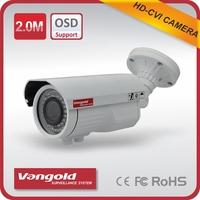 Weatherproof 2.0M Pixel 2015 Vangold New CVI New / Latest Full HD 1080P IP6 CVI Camera