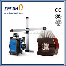 Factory supply hunter laser wheel alignment with 3D camera