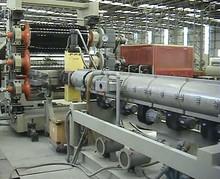 T-liner sheet machine