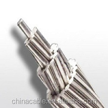 Laurel AAC 266.8MCM bare strand conductor/power cable/all aluminium strand conductor