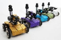 Robots used omni wheels manufacturer