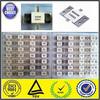 RIG21 high power resistor RF flange mount resistor 250W