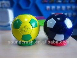 new sports sound amplifier oem factory china best football speaker