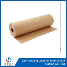 2015 Alibaba China Supplier Factory Price Top Grade Kraft Paper