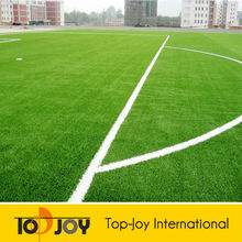 Waterproof Recyclable Synthetic Grass for Soccer Fields