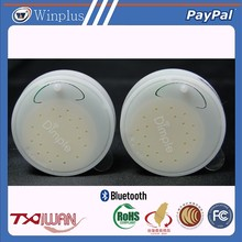 Bluetooth Smart Tag Two Way Wireless Plastic Snap Button