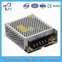 24vdc switching mode power supply ac dc P35-C series