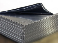 1mm Thickness Mirror Reflective Aluminum Sheet 1050