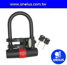 factory price u type lock for bicycle