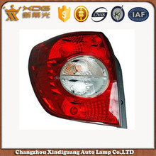 kit captiva 07 auto tail lighting accessory , back tail light assembly for captiva 2007