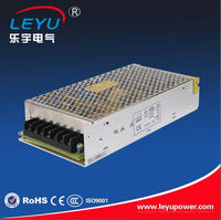 High performance ac to dc led 100w 24v 4.5a switching power supply S-100-24