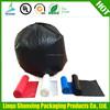 biodegradable garbage bag on roll / cheap garbage bag / trash bag with low price