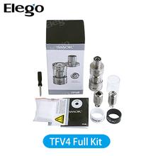 Smok Sub Ohm TFV4 Tank/Smok TFV4 Atomizer/Smoktech TFV4