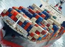 full container sea freight from Shanghai to Melbourn