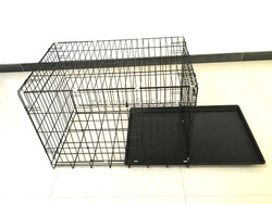 High quality professional Large Dog Crate, large dog cage for sale