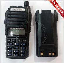 top selling in 2015 VHF & UHF Ham walkie talkie Baofeng Radio UV-89