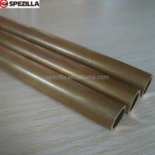 Monel 400 liga perfeita tubo de aço