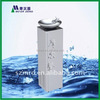 2015 hot sale floor standing stainless steel drinking fountain free stand water cooler dispenser for school