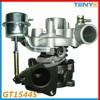 GT1544S Turbo 028145701Q 028145702F Turbocharger 1.9TDI