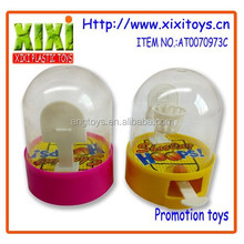 5.5Cm mini finger basketball game toy cheap toy wholesales