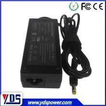 rgb led strip 48W 24V 2A light bulb socket adapter with US UK EU AU AC cable