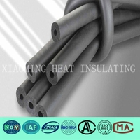waterproof and soundproof foam pipe insulation
