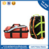 New design waterproof tarpaulin bag OEM professioanl travel bag