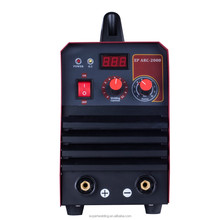 IGBT pipe welding equipments 200a MMA welder