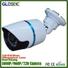 1080P 2Mega Pixel mini camera made in china