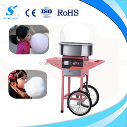 Cotton Candy Packaging Machine with High Quality Best Price