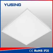 Back Light 18W Square 600x600 LED Ceiling Panel Light