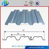 composite floor steel decking