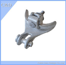 Type AASC-166 Aluminum Allot Angle Suspension Clamps