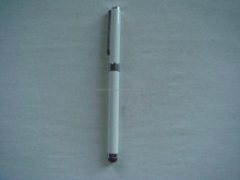 2 in 1 Touch Screen Stylus pen for smart phone and tablet