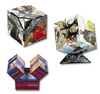 Fold Open Cubes