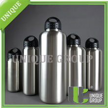 18/8 BPA Free Toxin Free Stainless Loop Cap 100% Stainless Steel Interior Canteen Wide Mouth Drink Bottles