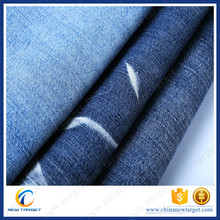 China popular online shopping denim textiles fabric wholesale markets