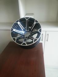 2015 New design 12 inch bbs GOLF Part Alloy wheel rim
